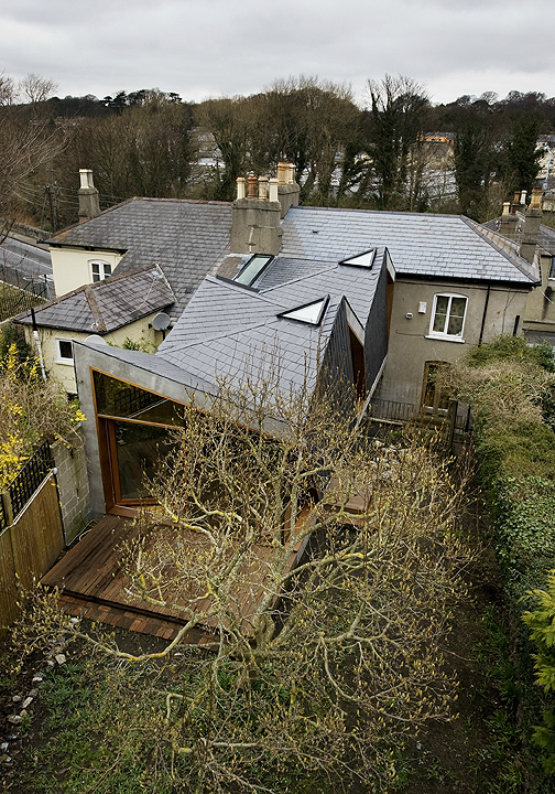 SLATE STOREY EXTENSION